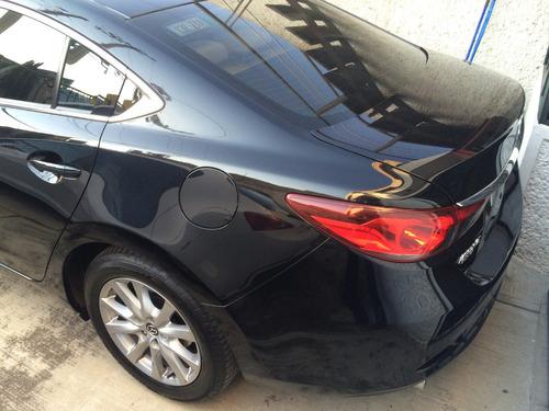 Mazda 6 Grand Touring 2.5l Electrico Piel Excelente Estado