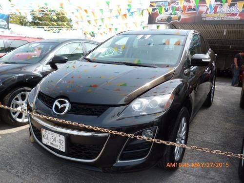 Mazda Cx7 S Gran Turing 2.3 L Turbo 2011