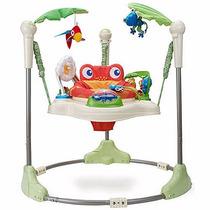 Padrisimo Saltarin Jumperoo Para Bebé Incluye Regalo ¡¡¡¡