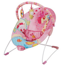 Silla Mecedora Para Bebe Bouncer Prinsel