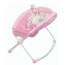 Fisher-price Newborn Rock N
