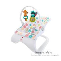 Mecedora Para Bebes Comfort De Fisher-price