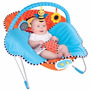 Sillita Mecedora Bebe Bouncer Sassy Cuddle, Bumble Bee