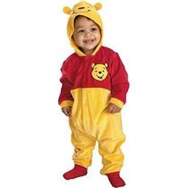 Winnie The Pooh De Vestuario
