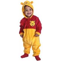 Niño Winnie The Pooh De Vestuario