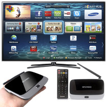 Android Tv Bluetooth Smart Tv Quadcore Wifi Netflix 3d 1080p