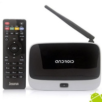 Android Tv Android 4.2 Bluetooth Convierte Tu Tv En Smart Tv