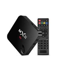 Android 4.4 Tv Box Amlogic S802 Canales Y Peliculas