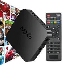 Android Tv Box, Tv Gratis Por Internet Wifi Eth