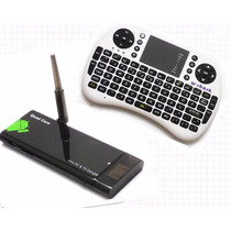 Android Tv 2 Gb Ram 8 Gb Rom Android 4.4.2 Bluetooth Teclado