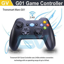 Gamepad Bluetooth Tronsmart Mars G01 Android Tv Box, Ps3