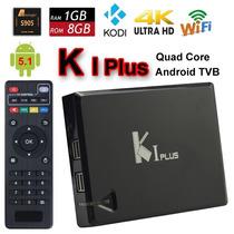 Smart Tv Box Ki Plus Android 5.1 1gb/ 8 Gb Con Air Mouse