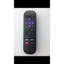 Control Roku 3/2/1 Xd, Lt, Xs Universal
