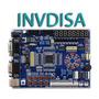 Tarjeta De Desarrollo Atmel Avr Atmega128 Mega128 Arduino