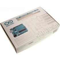 Arduino Starter Kit En Español, Robotica Electronica