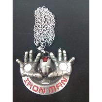 Civil War Collar Ironman Comics