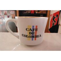 Set 3 Tazas Corona Royal Extra Colombia Cafeteria Restaurant