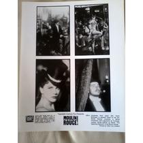 Foto Moulin Rouge