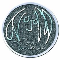 Pin Oficial De John Lennon (nuevo) Metálico