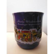 Taza Vertrieb Hossinger Schierling Christmas Mug Alemania