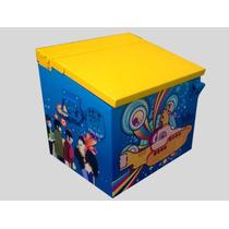 Hielera The Beatles Yellow Submarine
