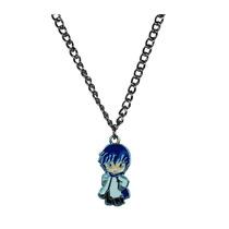 Vocaloid Miku Hatsune Collar Kaito Dije Importado Acero Inox