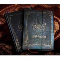 Harry Potter´s Horcrux Diario Agenda Planeadora Tipo Antiguo