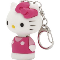 Hello Kitty - Unidad De Memoria Flash Usb 2.0 3d De 8gb