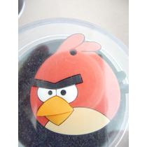 Memoria Usb De 4gb De Angry Birds / Plano