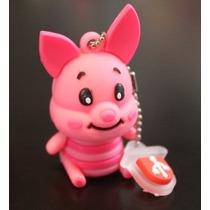 Usb 8gb Figura Winnie Pooh Pigglet
