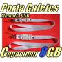 Porta Credencial Memoria Usb 8gb Pulsera Usb Estuche Gratis