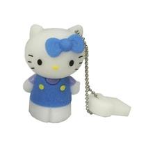 Promocion Memoria Usb 3d 8gb Kitty Azul Tenemos Mas Modelos
