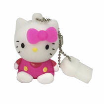 Promocion Memoria Usb 3d 8gb Kitty Rosa Tenemos Mas Modelos