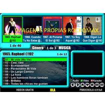 Programa Para Rockola Psrockola 4.h Version Oficial