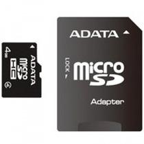 Memoria Micro Sdhc Adata 16 Gb Con Adaptador Adata Cl4
