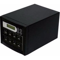 Duplicadora Copiadora Producer Usb Pro,1-7 Ranuras,, Sin Pc