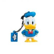Memoria Flash Tribe 8gb Usb 2.0 Disney Pato Donald
