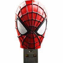 Memoria Usb 16 Gb Máscara Spiderman
