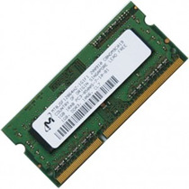 Memoria Ram Ddr3 1gb Pc3 Sodimm Para Laptop