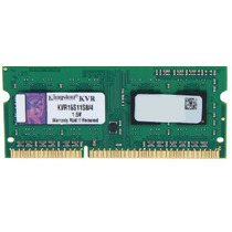 Memoria Kingston Value Ram 4gb 1600mhz Pc3-12800 Ddr3 No