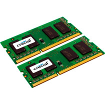 Crucial 16gb 1600mhz Ddr3l Memoria Ram Apple Mac