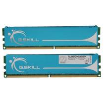 Memorias G.skill 4gb (2 X 2gb) 240-pin Ddr2 Sdram Ddr2 800