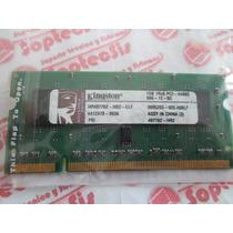 Memorias Ram Ddr2 1gb 6400s Para Hp Pavilon Dv4