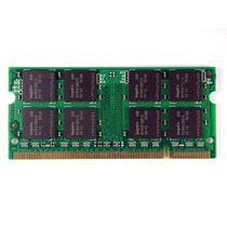 Memoria Ram Sodimm 2gb Ddr2 Laptop Pc2 5300hz Envio Gratis