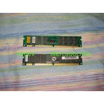 Memoria Ram Para Apple Powermacintosh 6500 48mb (32mb+16mb)