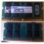 Memoria Ddr2 De 2gb Para Laptop Marca Kingston Kpr6400s0/2gr