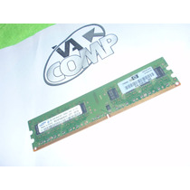 2gb Ddr2 Pc2-6400 800mhz 240pin Cl6 Hp 404575-888