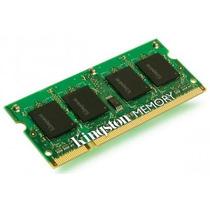 Memoria Kingston Ddr3 1600mhz 4gb Sodimm 1.35v Para Hp