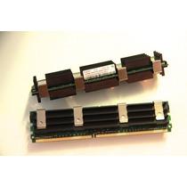 Memoria Ram Mac Pro 1.1 , 2.1 4gb 2x2gb Ddr2 667