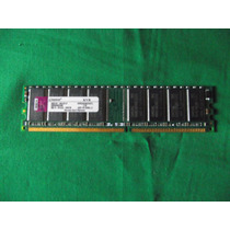 Memoria Ram De 512 Mb Kingston-kvr Dmm